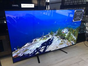 55 INCH 4K ULTRA HD 120Hz OLED SMART ANDROID TV SONY A9F for Sale in Los Angeles, CA