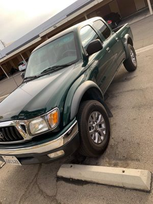 Toyota Tacoma for Sale in Victorville, CA