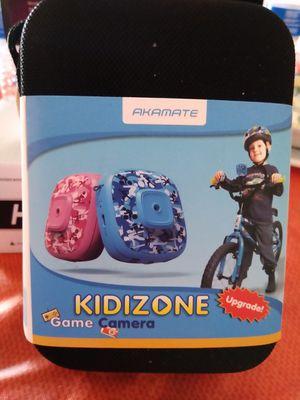Kidizone camera for Sale in Glendale, AZ