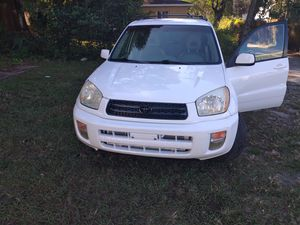 Toyota Rav 4 for Sale in Tampa, FL