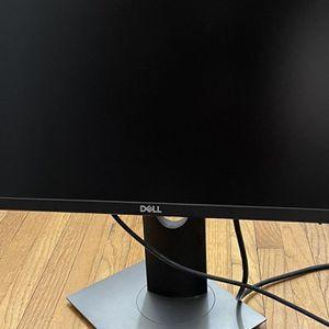 Dell 24 USB-C Monitor for Sale in Ventura, CA