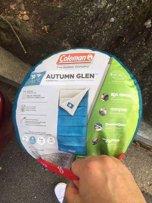 Coleman Sleeping Bag for Sale in Darnestown, MD