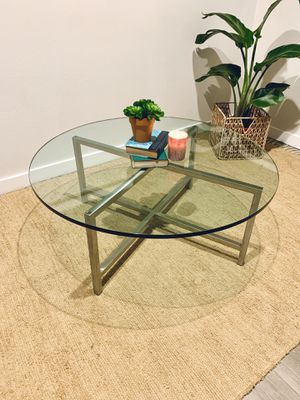 New Coffee Table for Sale in Puyallup, WA
