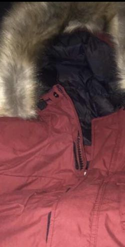 Timberland Parka Jacket for Sale in Seattle,  WA
