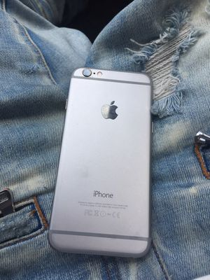 Iphone 6s for Sale in TEMPLE TERR, FL