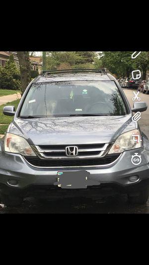 Honda CRV 2010 for Sale in Chicago, IL