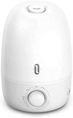 TaoTronics 3-in-1 Diffuser and Nightlight [BPA Free], 2.5L Cool Mist Humidifiers for Bedroom Babies, Whisper-Quiet, Easy to Clean, Auto Shut Off for Sale in Stuart, FL
