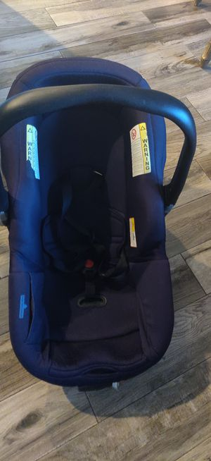 Baby car seat convertible for Sale in Naples, FL