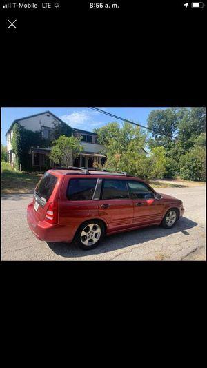 Subaru for Sale in San Antonio, TX