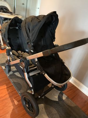 City Select Double Stroller for Sale in Niles, IL