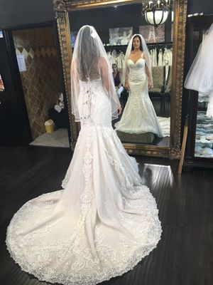 Brand New Wedding Dress for Sale in Wenatchee, WA