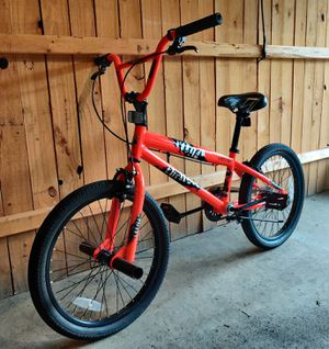 Boys 20 inch bike for Sale in Columbus, OH