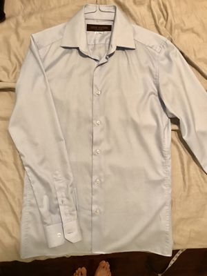 Louis Vuitton Uniformes size Small Dress Shirt for Sale in Sugar Land, TX