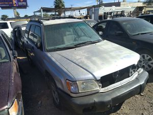 2001 Subaru Forester for Sale in Tempe, AZ