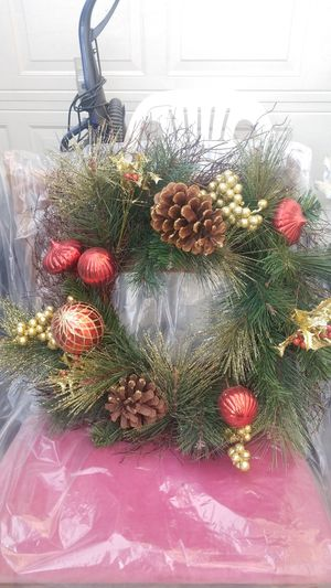 CHRISTMAS WREATH for Sale in Hawthorne, CA