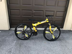 Bicycle for Sale in Miramar, FL