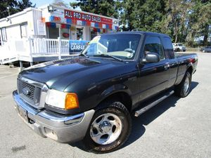 2004 Ford Ranger for Sale in Des Moines, WA