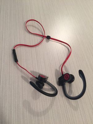PowerBeats wireless headphones for Sale in Springfield, VA