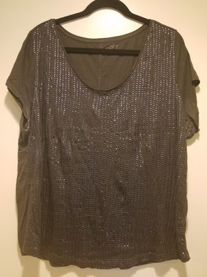 Woman's sparkling tee for Sale in Washington, DC