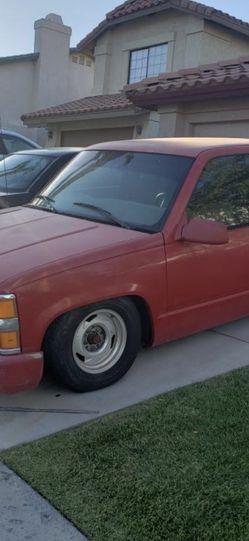 Chevy Silverado for Sale in Henderson,  NV