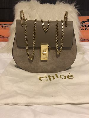 Authentic Chloe Crossbody Perfect condition for Sale in Beaverton, OR