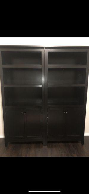 Bookshelves for Sale in Forney, TX