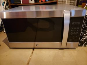 Kenmore Microwave for Sale in Sugar Grove, IL