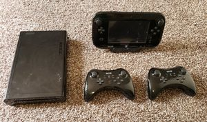 Nintendo Wii U for Sale in Little Rock, AR