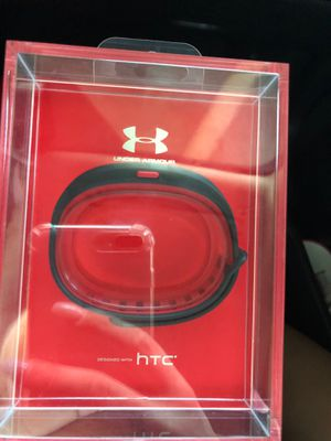 UNDER ARMOUR BAND DESIGNED BY HTC for Sale in Pleasant Hill, CA