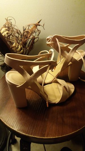 CR heels for Sale in Tampa, FL
