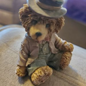 Teddy Bear Figurine for Sale in Phoenix, AZ