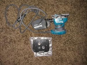 "Makita 1/4"" Sheet Finishing Sander for Sale in Tustin, CA"