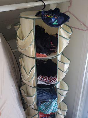 Closet organizer for Sale in Haverhill, MA