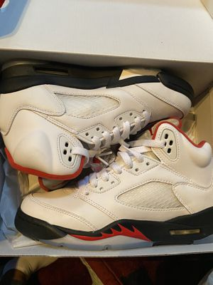 Jordan's size 5 new for Sale in San Diego, CA