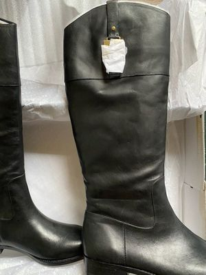 Ralph Lauren black boots for Sale in Falls Church, VA