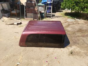 2000 Dodge Dakota Truck Camper Shell for Sale in San Diego, CA