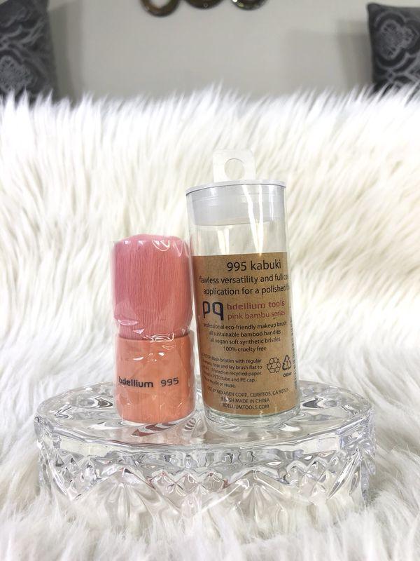 NEW Makeup Brush Bdellium Kabuki 995