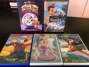 Kid's movies for Sale in Altadena, CA