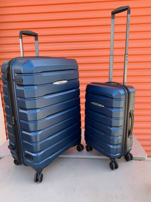 SAMSONITE TECH TWO 2PC for Sale in Flower Mound, TX