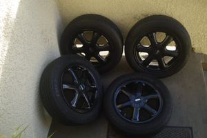 Mini Cooper OEM wheels And Tires for Sale in Aliso Viejo, CA