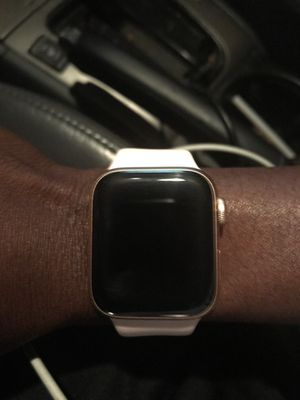 Apple Watch series 4 cellular 40mm for Sale in Philadelphia, PA
