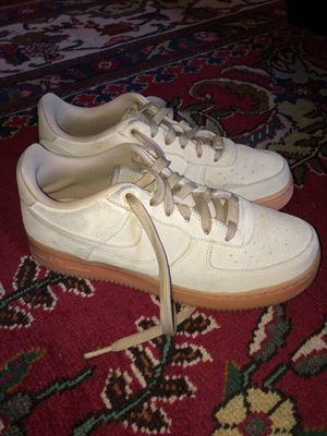 Air forces size 6Y for Sale in Murfreesboro, TN