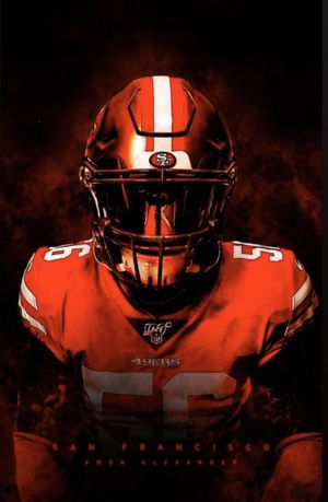 2x 49ers tickets section 207 Nov 24 for Sale in Stockton, CA