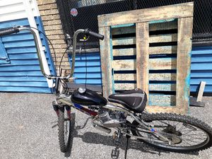 Pk80 ape hangers mongoose mgx for Sale in Pawtucket, RI