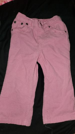 Toddler girl pants for Sale in West Covina, CA