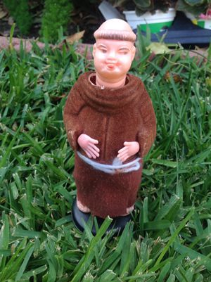 Merry Monk 60's doll for Sale in Los Angeles, CA