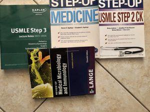 Medical books for Sale in Fort Pierce, FL
