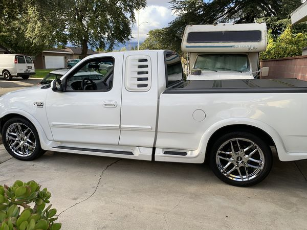 99 Ford F-150