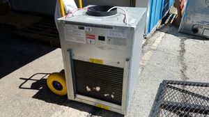 Window Air conditioner and heater. for Sale in Houston, TX
