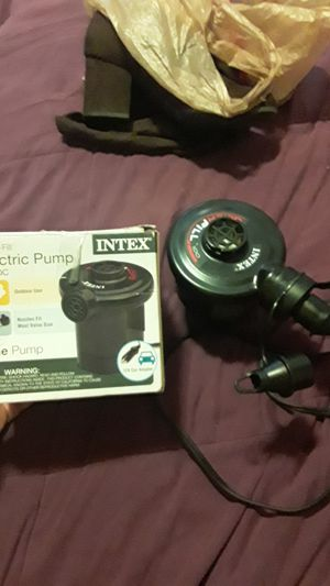 Electric air pumps for Sale in Wheat Ridge, CO